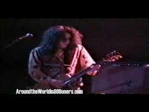 Izzy Stradlin & the Ju Ju Hounds - Somebody Knocking