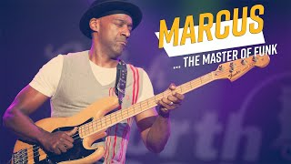 Marcus Miller - Bass Players You Should Know. Ep2