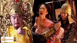 Hoàng Đế CHU NGUYÊN CHƯƠNG TQ – Khét Tiếng Hung Bạo, Đoạt Mạng 5000 Cung Nữ Sau Khi Ân Ái