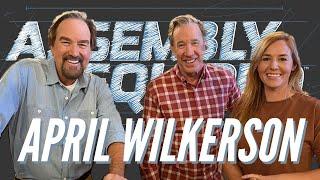 BIG NEWS! My New TV Show with Tim Allen and Richard Karn