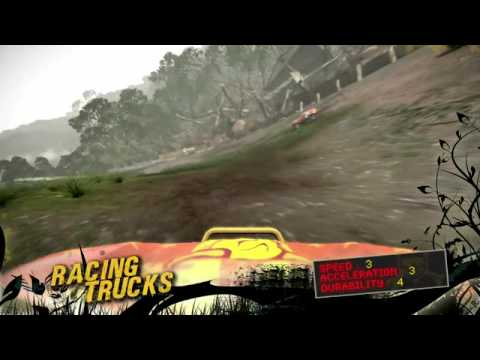 MotorStorm® Pacific Rift Video Screenshot 1