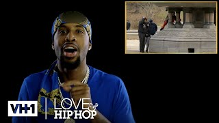 Check Yourself Season 8 Episode 14: Cold, And So Is Your Heart  | Love & Hip Hop: New York