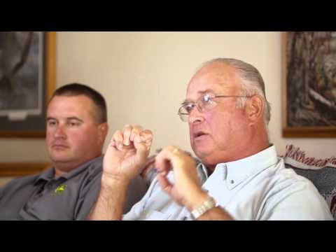 Krcil Family Testimonial