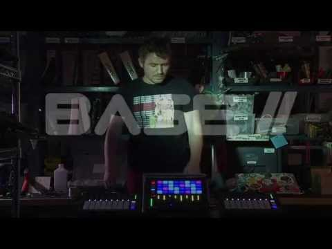 Livid Base II MIDI Controller - Performance Demo