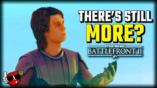 Battlefront 2 just got UPDATED... and isn't done yet