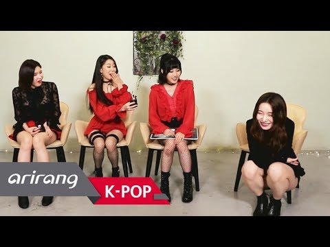 [Pops in Seoul] We got a prism in the house! PRISM(프리즘) Members' Self-Introduction