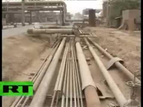 Gli USA inizieranno la terza guerra mondiale attaccando Iran - Michel Chossudovsky