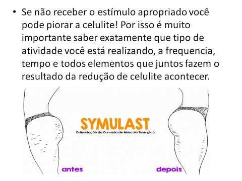 O Que é SYMULAST