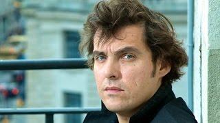 PAN Director Joe Wright on Tolstoy, Tom Stoppard and Keira Knightley - Harper Simon's Talk Show