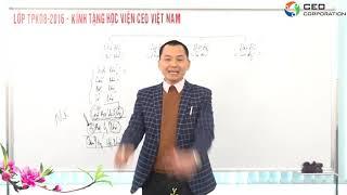 Góc Nhìn Đạo Phật & Cuộc Sống | Làm Sao Cuộc Sống Hạnh Phúc - Ngô Minh Tuấn | Học Viện CEO Việt Nam