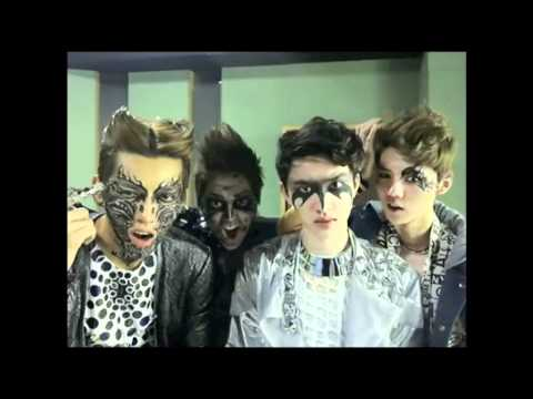 Exo K & M - We are ummm..ONE! (Funny & Cute moments)