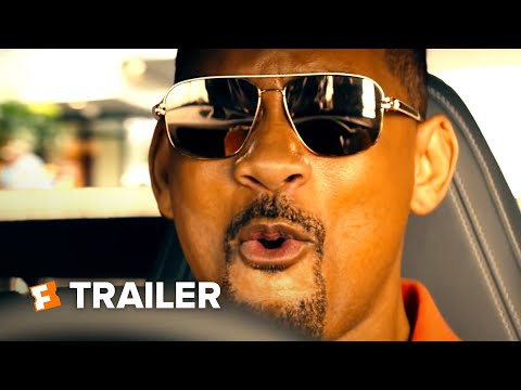 Bad Boys for Life Trailer #2 (2020)
