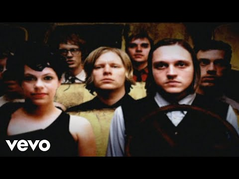 Arcade Fire - Neighborhood #1 (Tunnels) (Official Video)