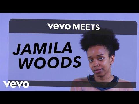 Vevo Meets: Jamila Woods