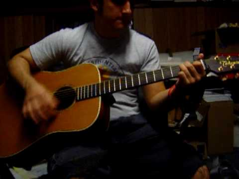 Godsmack - Voices (Acoustic)