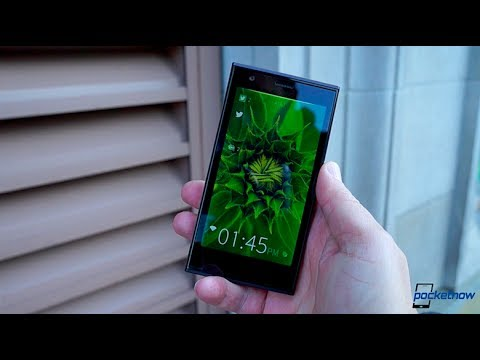 Jolla Hands-On: First Impressions After 24 Hours - Smashpipe Tech