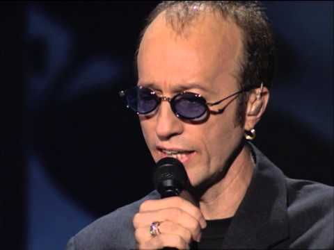 Bee Gees - I Started A Joke (Live in Las Vegas, 1997 - One Night Only)