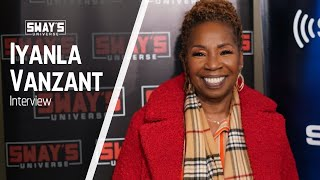 Iyanla Vanzant Calls Out R. Kelly's Circle and Spotlights This Culture As An Issue Beyond The Singer