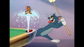 Tom and Jerry, 54 Episode - Cue Ball Cat (1950)