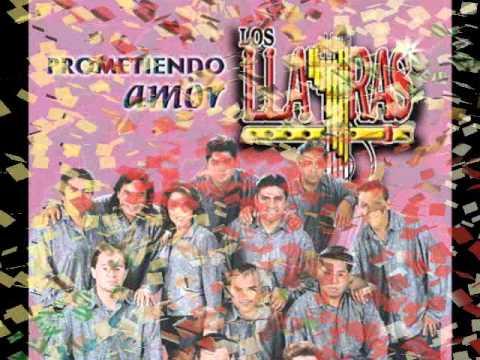 LOS LLAYRAS. CUMBIA LLAYRAS