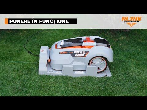 Robot de tuns gazon RXR1500S