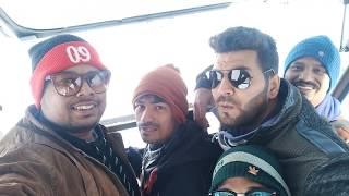 Auli Uttarakhand - YouTube