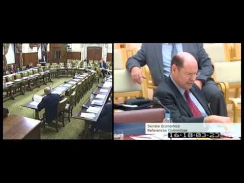 CBA/Bankwest vs Royal Bank of Scotland - comparison of UK and Australian parliamentary inquiries