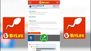 Bitlife Gameplay - From Smart to Drug problems