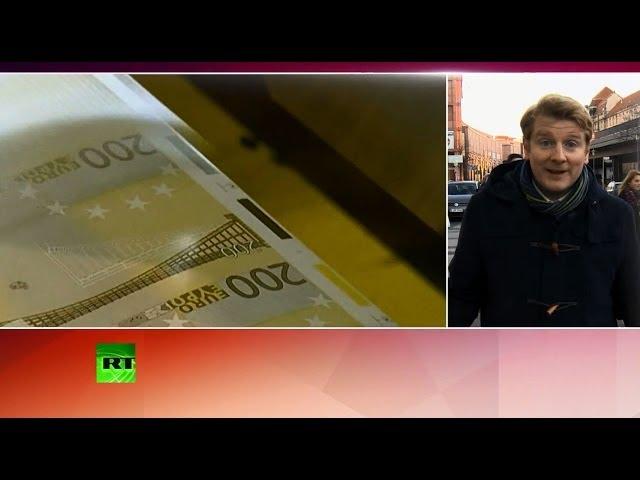 Отказ Киева от евроинтеграции уберег экономику ЕС от очередного удара