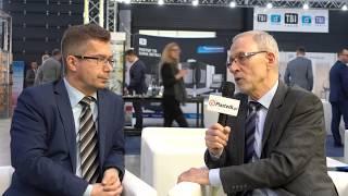 Rozmowa z Robertem Szymanem - Dyrektorem Generalnym PZPTS