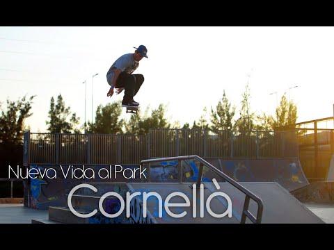 'Nueva Vida al Park': Silva y Vannella en Cornellà
