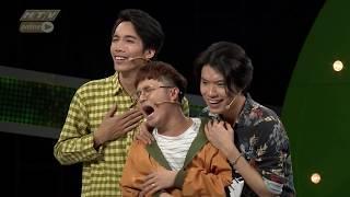 Huỳnh Lập, Quang Trung, Thanh Vàng chiến thắng 80 triệu   NHANH NHƯ CHỚP   NNC #34