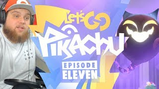 Tutorial Time!   Pokemon Let's Go Pikachu And Eevee Let's Play Episode 11