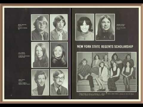 Northeastern Clinton High School - Class of 1974