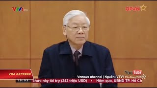 Ông Trọng muốn 'xử' Trịnh Xuân Thanh, Đức lên tiếng