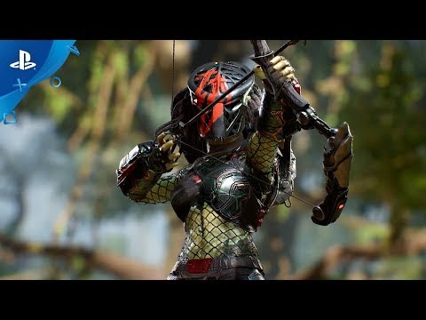 Predator: Hunting Grounds | Release Date Trailer