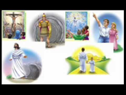 14 - 20 Mi Dios es tan grande (LECCION 12 - LECCION 13)