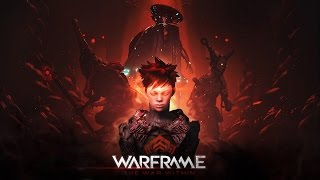 Warframe fights The War Within