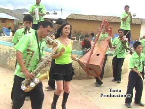 ORQUESTA FURIA MUSICAL LLATA LOCO CORAZON