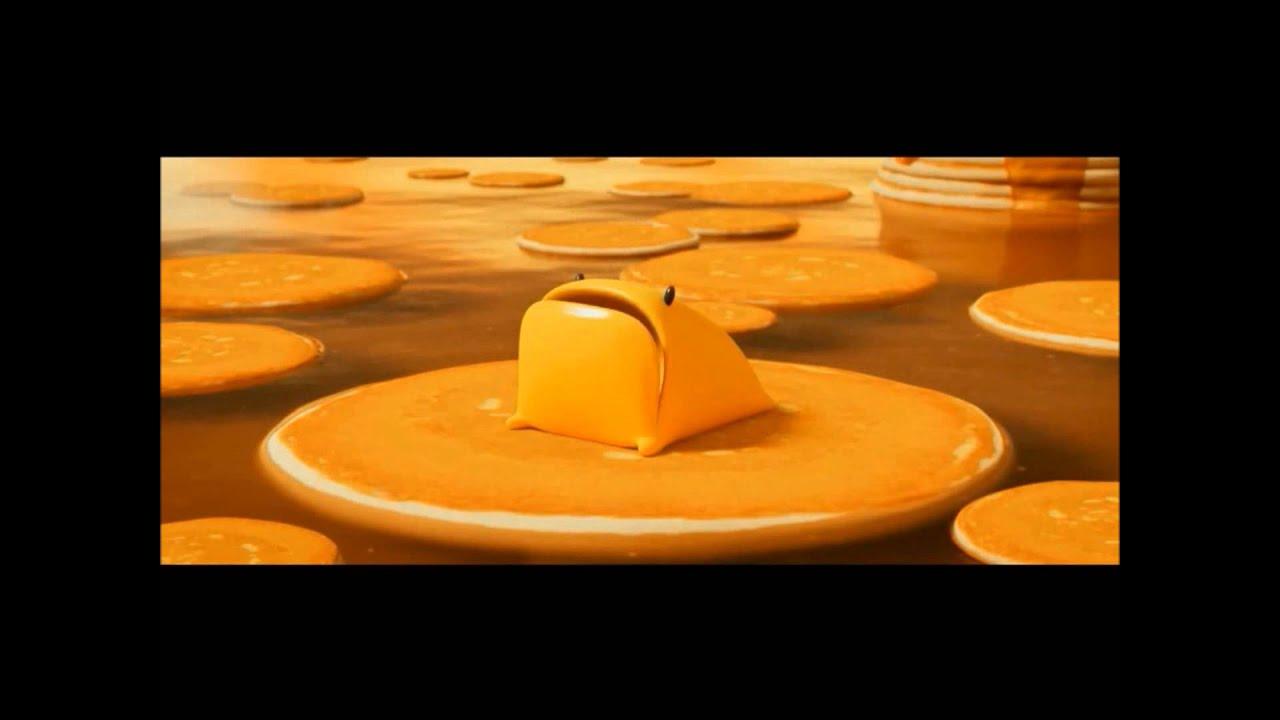 Butter Frog Ten Minutes Youtube