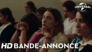 Lady bird :  bande-annonce VOST