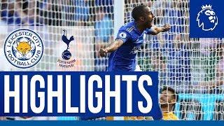 Maddison & Ricardo Stun Spurs! | Leicester City 2 Tottenham Hotspur 1