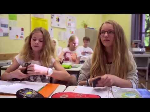 Lehrerpreis 2016: 1. Preis für Projekt Smartphones und Tablets im Unterricht