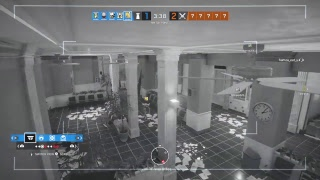 Playing with Twitch on Twitch | Rainbow Six Siege | NZBigC
