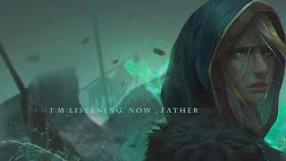 The Daughter of the Sea-Warbringers: Jaina [ShineDays]