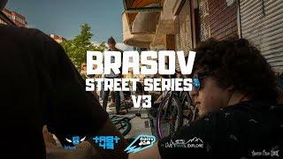 BRASOV STREET SERIES V3 | Aftermovie 2018 | LIVETRAVELEXPLORE | TABI49