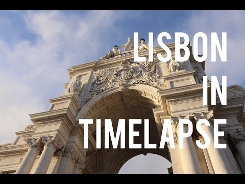 video Tour Privado en Lisboa