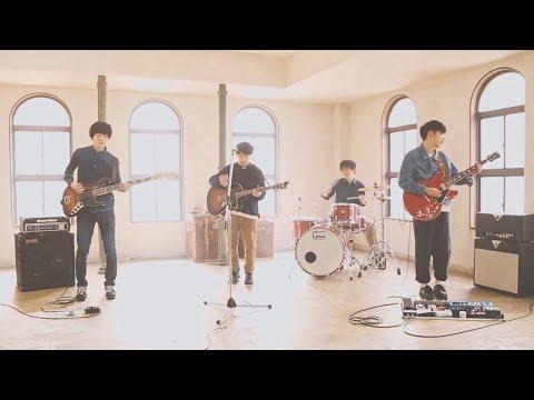 Gue『世界には響かない』 Music Video