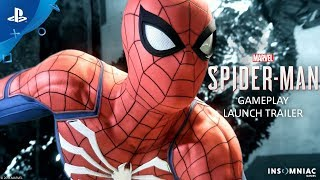 Gameplay Launch Trailer preview image