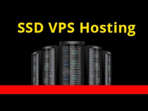 AIT's SSD VPS - Advanced Internet Technologies, Inc.